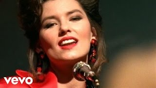 Shania Twain – Dance With The One That Brought You Video Thumbnail