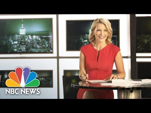 Sunday Night With Megyn Kelly Premieres Sunday, June 4 @ 7 ET / 6 CT | NBC News