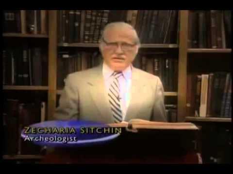 Human Origins from Sumerians, Annunaki, and Nibiru