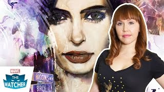 Marvel's Jessica Jones Decoded - The Watcher 2015