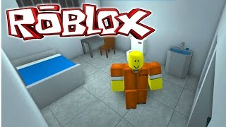 Roblox | LANCEY GOES TO PRISON!