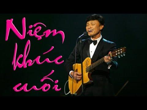 Nguyễn Lợi - Niệm khúc cuối