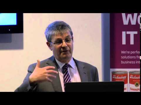 Making Sure the Numbers Add Up: The Multi Academy Trust Full Talk