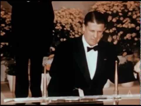 George Stevens Wins Best Director: 1952 Oscars