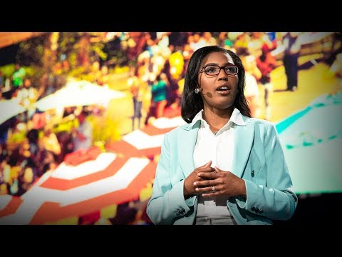 How we can make energy more affordable for low-income families | DeAndrea Salvador