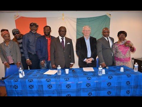 Conférence des Ivoiriens de Meaux (officiel)