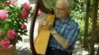 lap harp tutorial