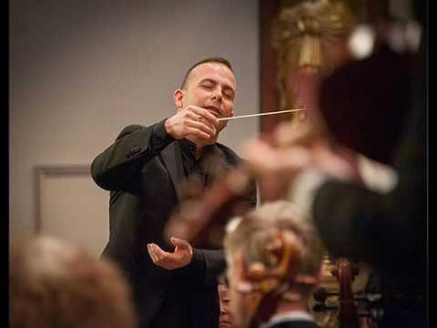 Anton Bruckner - Symphony n.9 - Nézet-Séguin - Wiener Philharmoniker