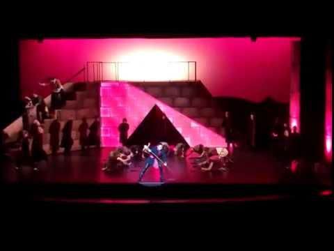 Jason Zerafa - Zoser - Another Pyramid (Aida)