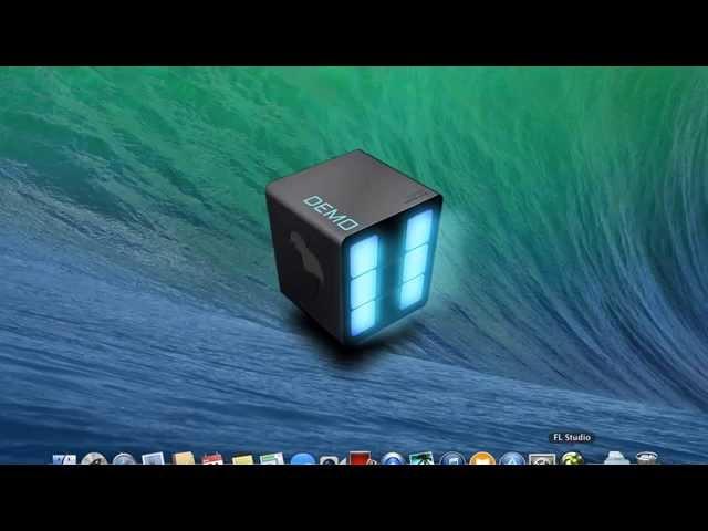 fl 12 mac alpha demo