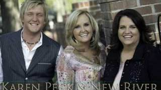 """I Want To Thank You"" by Karen Peck & New River"
