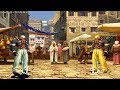 Kof 98 - matsuyama (germany) vs Futuresky-EA (turkey) Fightcade