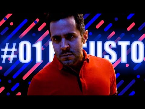 LED - EPISODIO #01 - EL SUSTO