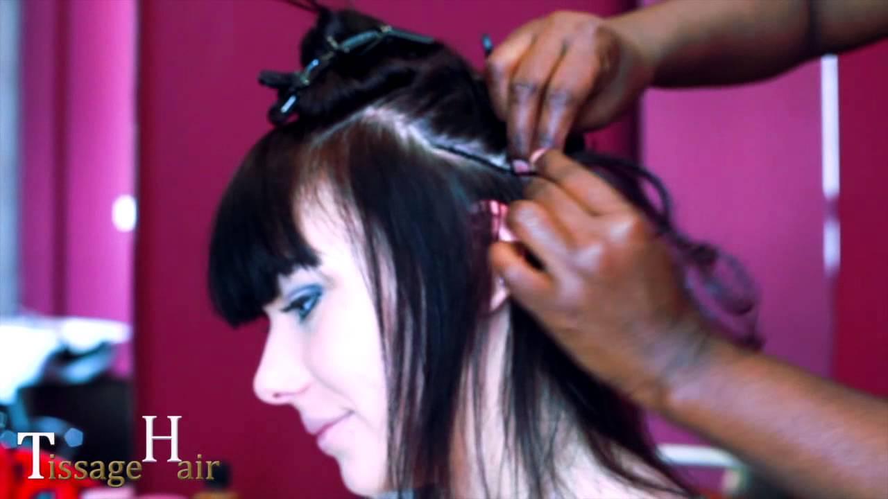 Extensions cheveux naturels le mans