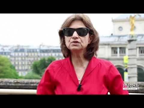 Nuit Blanche 2013 Chantal Akerman au Théâtre du Châtelet
