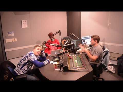 Steve Dangle Learns that He's Levi Maestro