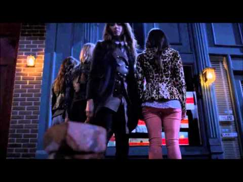 Pretty Little Liars - '' We're all in this together. -A ''  5x11