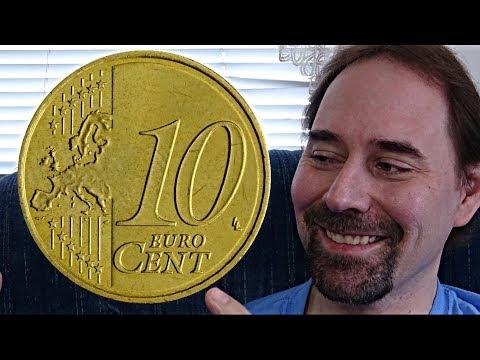 Andorra 10 Euro Cent 2014 Coin