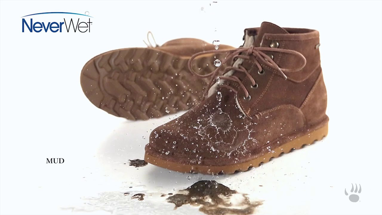 159f659ad63 Bearpaw Product Technology and Care | Bearpaw.com