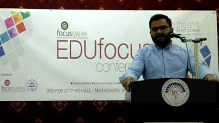 Community Leaders Meet-EDUfocus- IIA