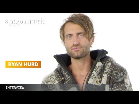 Ryan Hurd: First And Last with Amazon Music