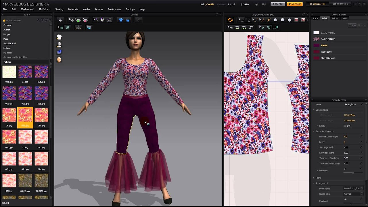 Best Clothes Designer Software