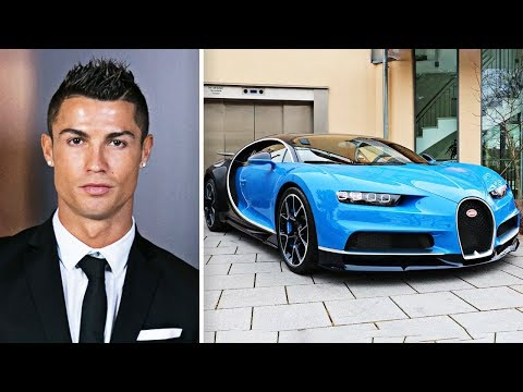 10 Highest Paid Athletes In The World
