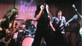 Final Heaven live@Power Kei Night - Rosier (High & Mighty Color cover)