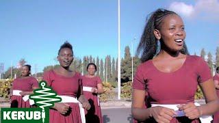 Kwaya Ya Mt. Secilia Makuburi - Ni Kwa Neema (Official Music  Video)