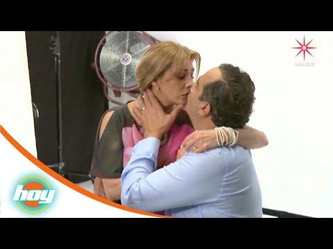 ¡Cynthia Klitbo y Omar Fierro son pareja! | Hoy