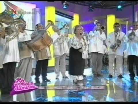Fanfare Shukar (din Zece Prajini )  - Hora de la Prut.wmv