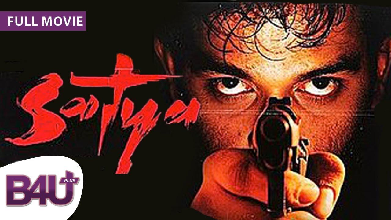Download SATYA (1998)  - Full Hindi Movie | Urmila Matondkar, Manoj Bajpayee, Paresh Rawal