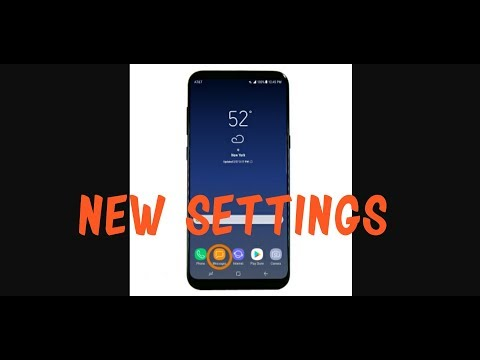 NEW MESSAGING FEATURES WITH SPRINT UPDATE FOR S8/ S8 PLUS