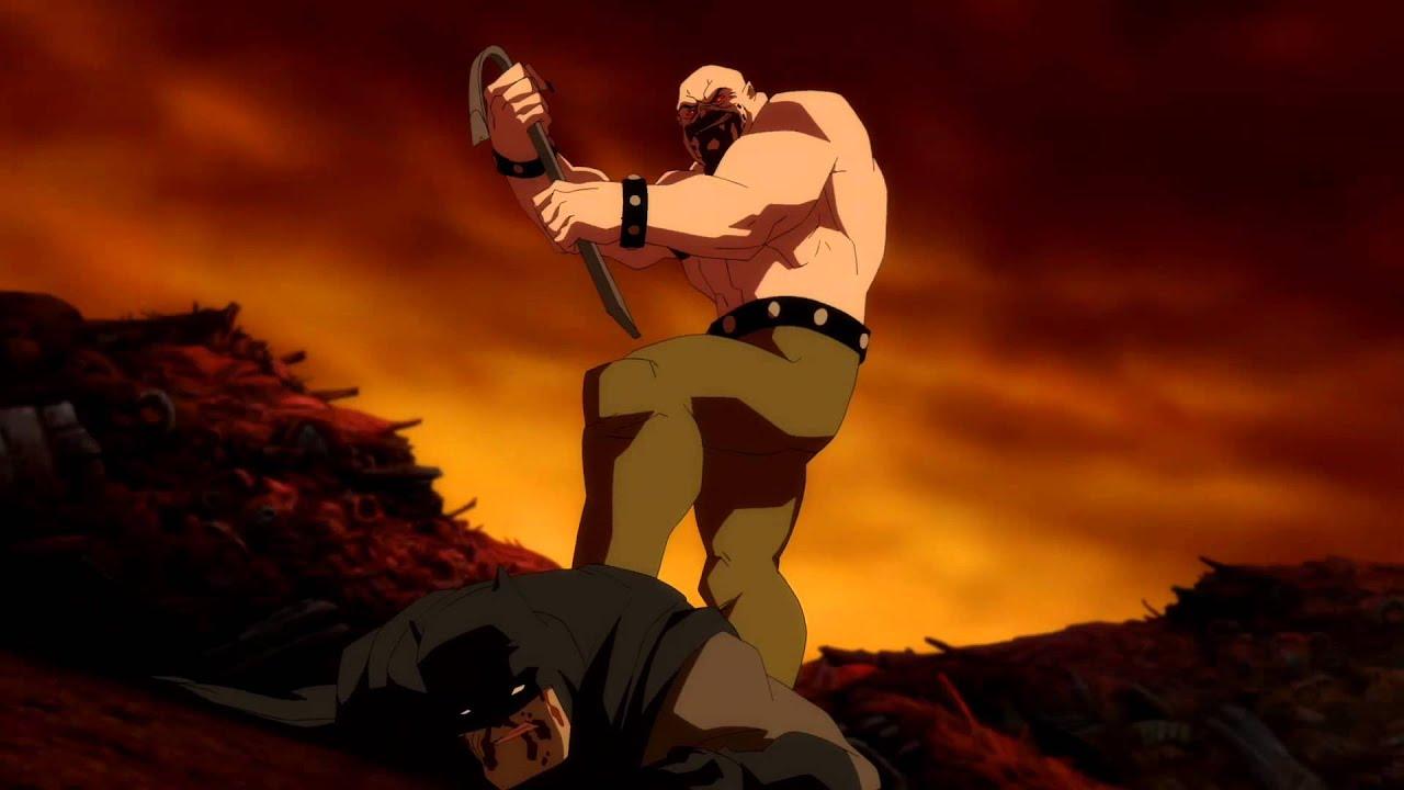 Download Batman The Dark Knight Returns Part 1 Official Trailer (2012) HD - Movie Trailers Nation