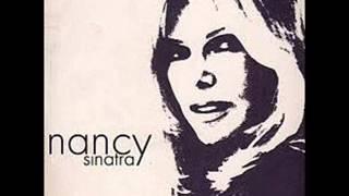NANCY SINATRA - BABY , PLEASE DON'T GO !