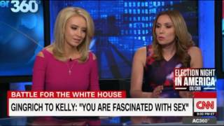 Amanda Carpenter Crushes Kayleigh McEnany After Having Kayleigh Throw Her Education In Amanda's Face