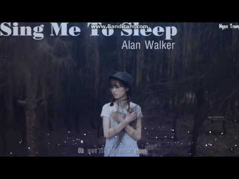 Sing Me To Sleep - Alan Walker [ dịch tiếng việt ] (Lightning Ghosts)