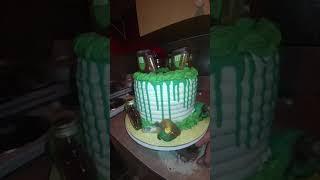 Apple Crown Royal Birthday Cake Recipe