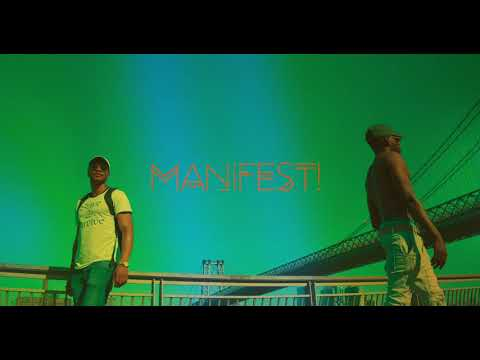 MANiFEST! HB - The Come Up (Official Music Video)