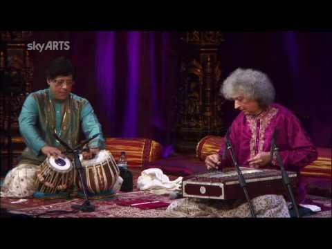 Pandit Shivkumar Sharma (Santoor) - Raga Maru Bihag