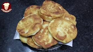 ÇÖREKLERİNİZİ BÖYLE DENEYİN HARİKA TARİF (Fried Dough Recipe)