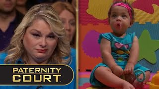 Messy! Woman Demands Test After Sister Takes Her Husband (Full Episode)   Paternity Court
