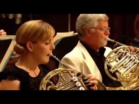 James Bond Theme Orchestra -  BBC