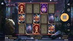 Big Slot Win $20k !! Arcane Reel Chaos Freegames