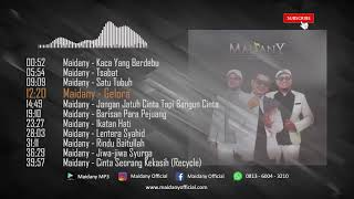 Download lagu Album Kompilasi Senandung Berhati Maidany MP3