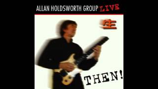 Allan Holdsworth Group - Pud Wud