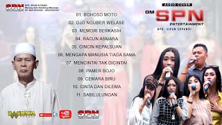 KOLEKSI MP3 OM SPN ENTERTAINMENT WANAREJA CILACAP mp3cover