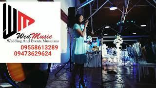 Tagpuan - Moira (WedMusic Cover)