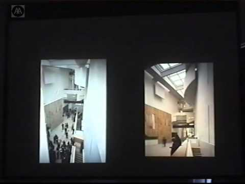 Gordon Benson - The Museum of Scotland