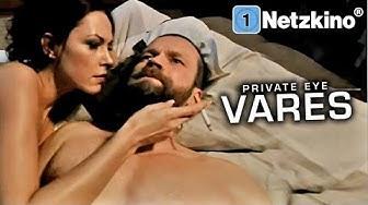 Vares – Private Eye (Action, Thriller, ganzer Actionfilm Deutsch, Thriller ganzer Film Deutsch)